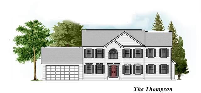 201 Standish Lane 195-1-4, Hudson, NH 03051 (MLS #4868612) :: Signature Properties of Vermont