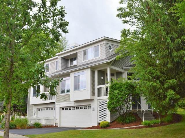 191 Park Road, South Burlington, VT 05403 (MLS #4868666) :: Hergenrother Realty Group Vermont