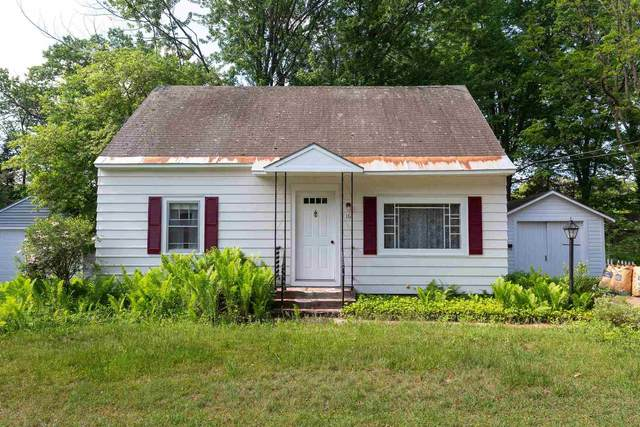 16 Williams Street, Essex, VT 05452 (MLS #4868697) :: Hergenrother Realty Group Vermont