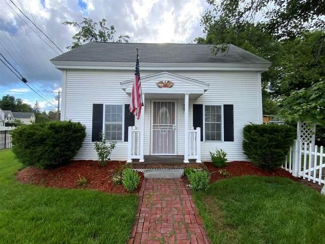 68 S Spring Street, Concord, NH 03301 (MLS #4868698) :: Team Tringali