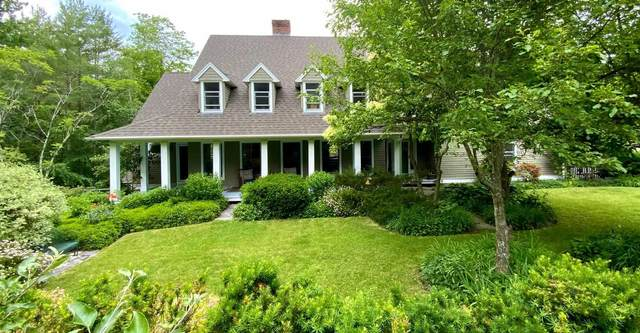 27 Fire Pond Road, Charlotte, VT 05445 (MLS #4868705) :: Hergenrother Realty Group Vermont