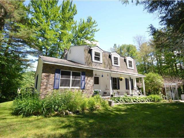 334 Sunset Lane, Hinesburg, VT 05461 (MLS #4868707) :: Hergenrother Realty Group Vermont