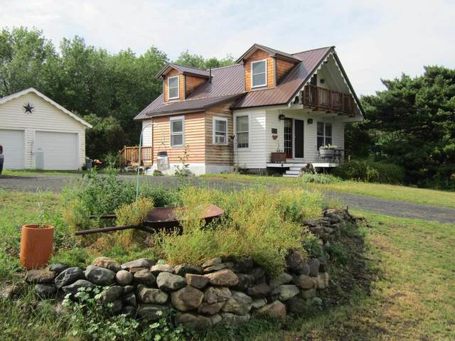 104 Hog Island Road, Swanton, VT 05488 (MLS #4868708) :: Hergenrother Realty Group Vermont