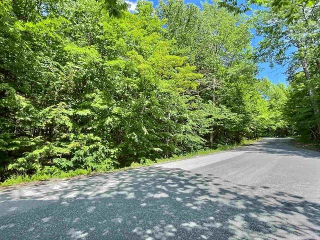 104 Ramblewood Circle, Newbury, NH 03255 (MLS #4868725) :: Signature Properties of Vermont