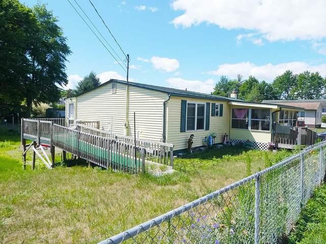 150 Pine Street, Winooski, VT 05404 (MLS #4868738) :: Hergenrother Realty Group Vermont