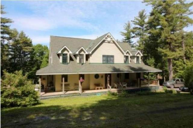 148 Sansom Road, Cornwall, VT 05753 (MLS #4868748) :: Hergenrother Realty Group Vermont