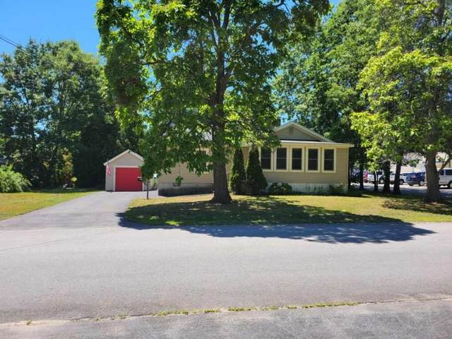 80 Community Drive, Concord, NH 03303 (MLS #4868757) :: Team Tringali