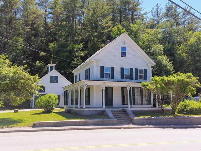 85 Main Street, Marlborough, NH 03455 (MLS #4868763) :: Hergenrother Realty Group Vermont