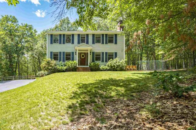 12 Honeysuckle Lane, Goffstown, NH 03045 (MLS #4868764) :: Hergenrother Realty Group Vermont