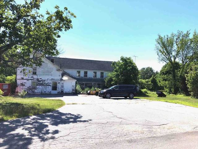 947 Bridge Street, Pelham, NH 03076 (MLS #4868766) :: Hergenrother Realty Group Vermont