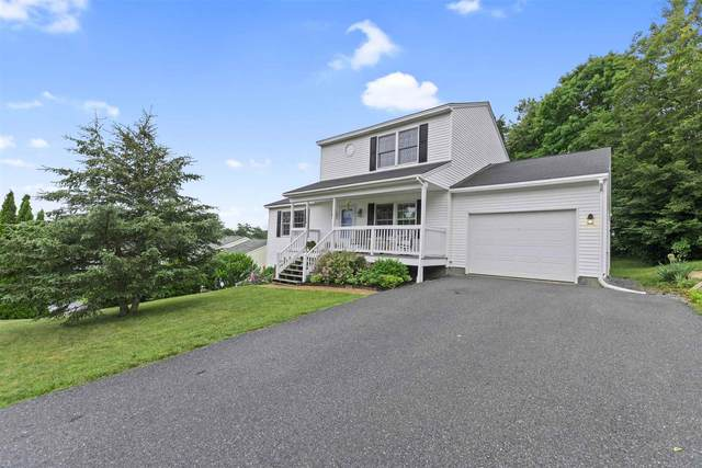 174 Garbrooke Drive, Bennington, VT 05201 (MLS #4868769) :: Hergenrother Realty Group Vermont