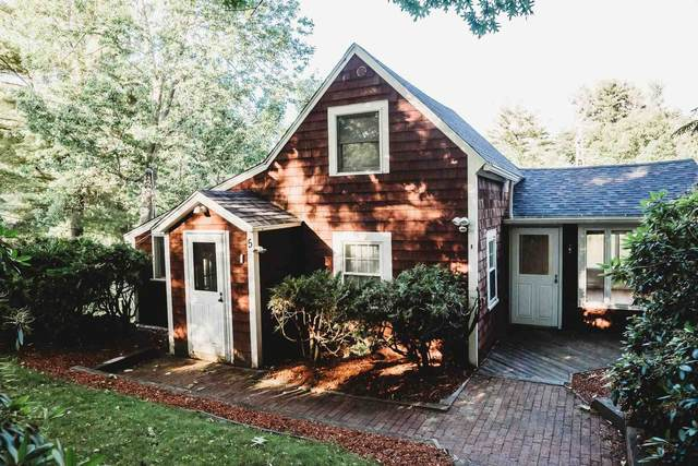 5 Westwood Road, Salem, NH 03079 (MLS #4868773) :: Hergenrother Realty Group Vermont