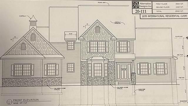 2 Cottonwood Lane, Salem, NH 03079 (MLS #4869045) :: Signature Properties of Vermont