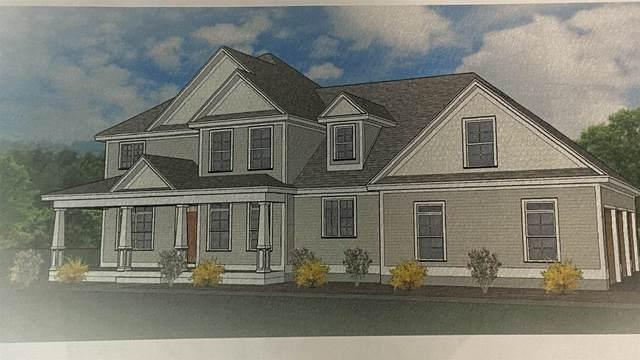 6 Cottonwood Lane, Salem, NH 03079 (MLS #4869046) :: Signature Properties of Vermont