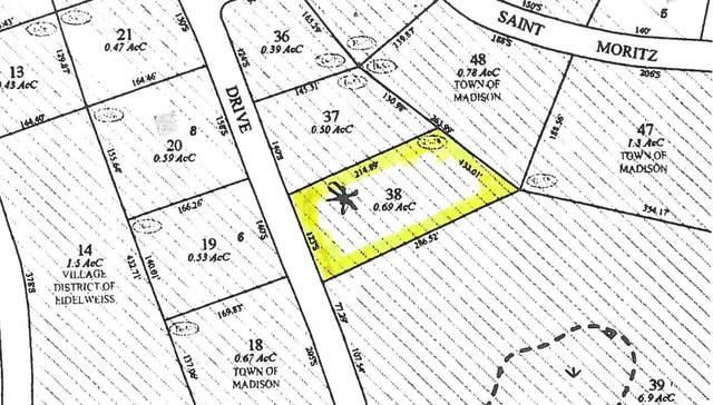 5 Huttwil Drive, Madison, NH 03849 (MLS #4869195) :: Keller Williams Coastal Realty