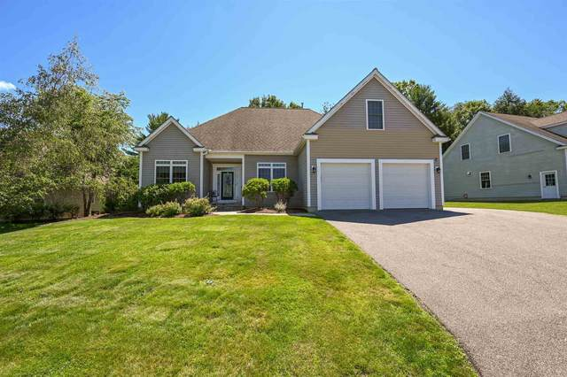 148 Long Bay Drive, Laconia, NH 03246 (MLS #4869306) :: Signature Properties of Vermont