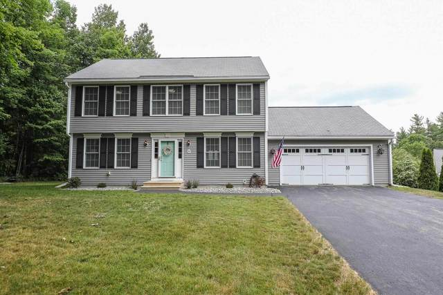 57 Plymouth Drive, Concord, NH 03301 (MLS #4869357) :: The Hammond Team