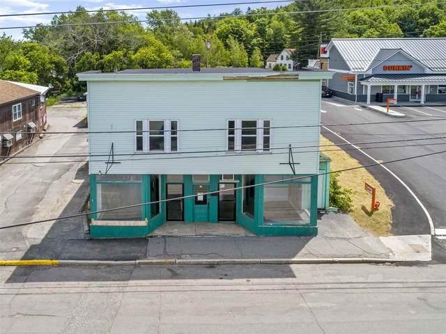 88 Main Street, Colebrook, NH 03576 (MLS #4869411) :: Jim Knowlton Home Team