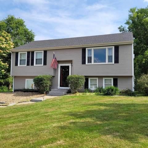 11 Jackson Brook Terrace, Dover, NH 03820 (MLS #4869444) :: Signature Properties of Vermont