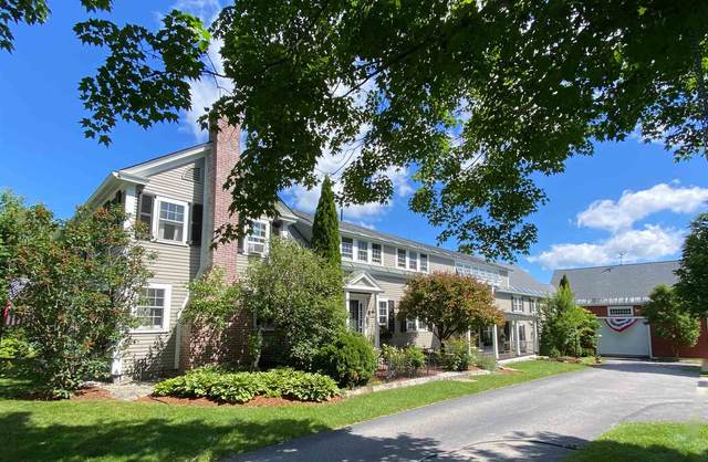 191 Old Main Street, New London, NH 03257 (MLS #4869551) :: Signature Properties of Vermont