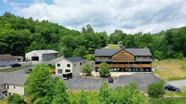 8 Sunapee Circle, Sunapee, NH 03782 (MLS #4869629) :: Signature Properties of Vermont