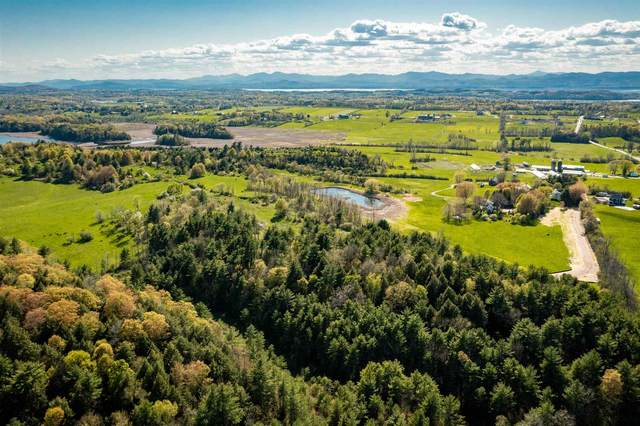 Lot 5 Rosita Lane, Shelburne, VT 05482 (MLS #4869742) :: Signature Properties of Vermont