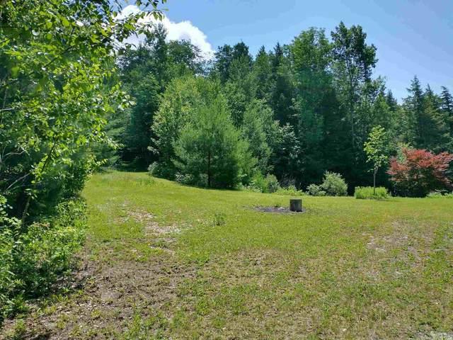 Part of #22 Whites Hill Road Lot A, Dover, VT 05341 (MLS #4870075) :: Keller Williams Coastal Realty