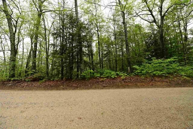 4 Chocorua View Drive, Madison, NH 03849 (MLS #4870077) :: Keller Williams Coastal Realty