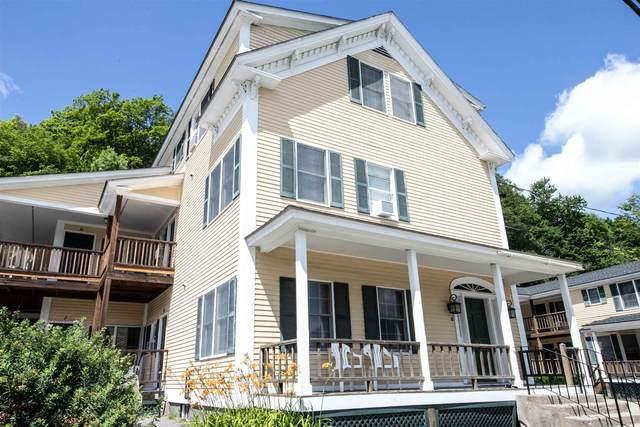 30 Pond Street #11, Ludlow, VT 05149 (MLS #4870080) :: Keller Williams Coastal Realty