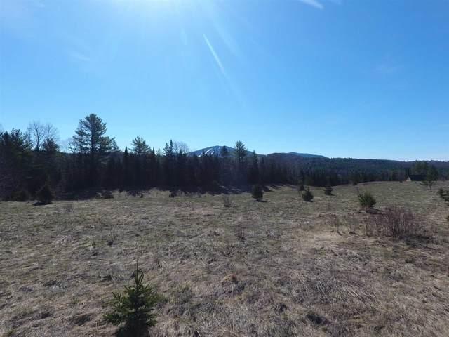 Lot 3 Route 5, Burke, VT 05832 (MLS #4870094) :: Signature Properties of Vermont