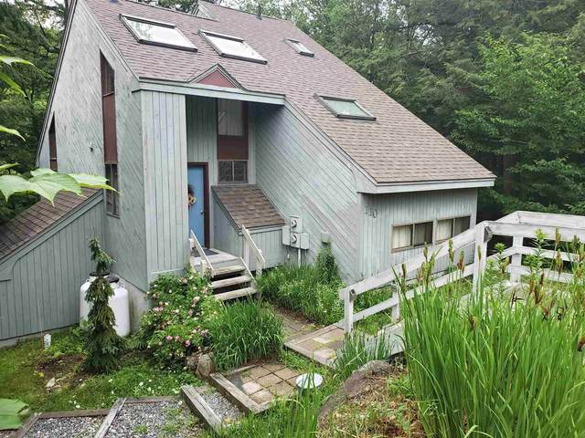 110 Loonbrook Road, Lincoln, NH 03251 (MLS #4870223) :: Signature Properties of Vermont