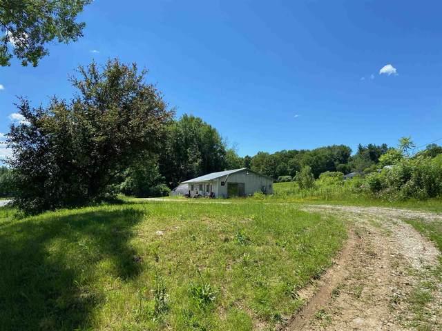 2940 Route 7, Salisbury, VT 05769 (MLS #4870258) :: Signature Properties of Vermont