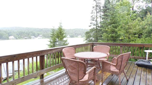 6193 Route 9, Woodford, VT 05201 (MLS #4870301) :: Signature Properties of Vermont
