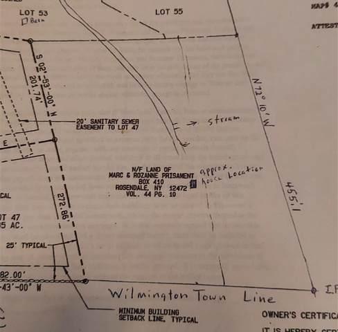 5 Burchards Road, Dover, VT 05356 (MLS #4870310) :: Keller Williams Coastal Realty