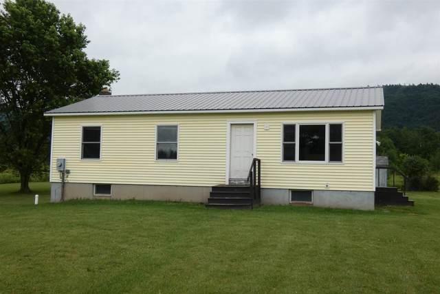 3320 Case Street, Middlebury, VT 05753 (MLS #4870371) :: The Gardner Group