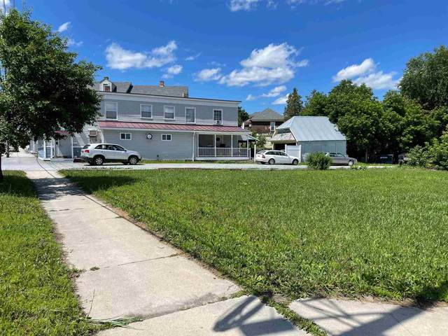 90 Strongs Avenue, Rutland City, VT 05701 (MLS #4870386) :: The Gardner Group