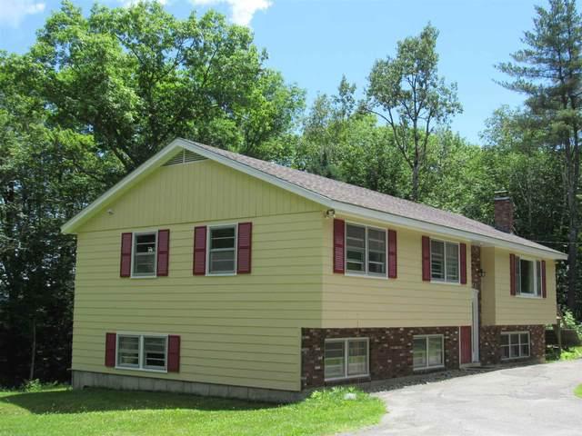 40 Deer Ridge Way, Woodstock, VT 05091 (MLS #4870524) :: The Gardner Group