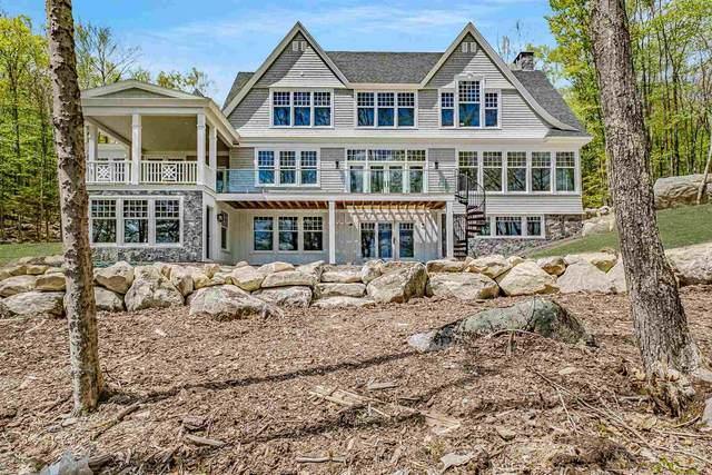60 Burgess Road, Raymond, ME 04071 (MLS #4870588) :: Signature Properties of Vermont