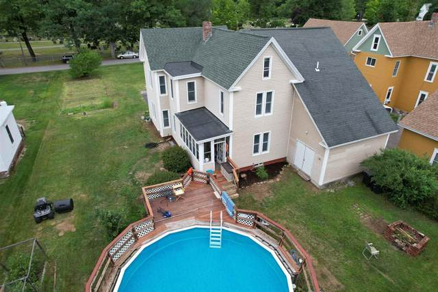 70 Thompson Park, Franklin, NH 03235 (MLS #4870645) :: Signature Properties of Vermont
