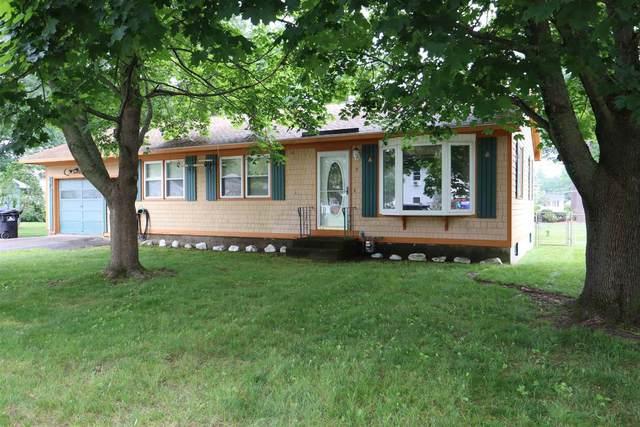 5 Tamarack Street, Hudson, NH 03051 (MLS #4870673) :: Signature Properties of Vermont