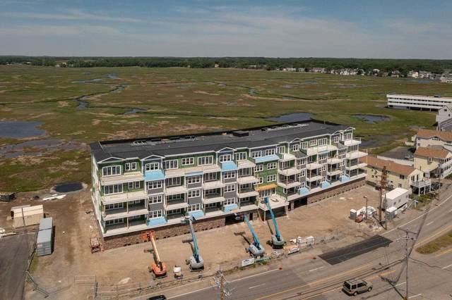 535 Ocean Boulevard #202, Hampton, NH 03842 (MLS #4870782) :: Keller Williams Coastal Realty