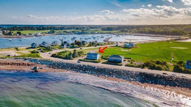 1705 Ocean Boulevard, Rye, NH 03870 (MLS #4870933) :: Keller Williams Coastal Realty