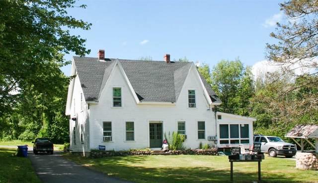 100 Dow Road, Bow, NH 03304 (MLS #4870995) :: Keller Williams Realty Metropolitan