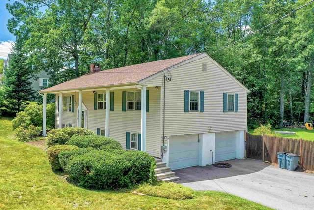 5 Cedar Lane, Merrimack, NH 03054 (MLS #4871014) :: Parrott Realty Group
