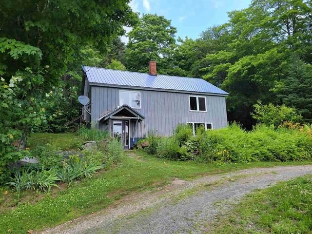 1240 Pinkham Road, Burke, VT 05832 (MLS #4871050) :: Signature Properties of Vermont