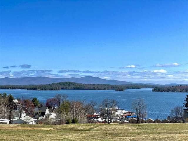 143 Endicott N Street, Laconia, NH 03246 (MLS #4871159) :: Signature Properties of Vermont