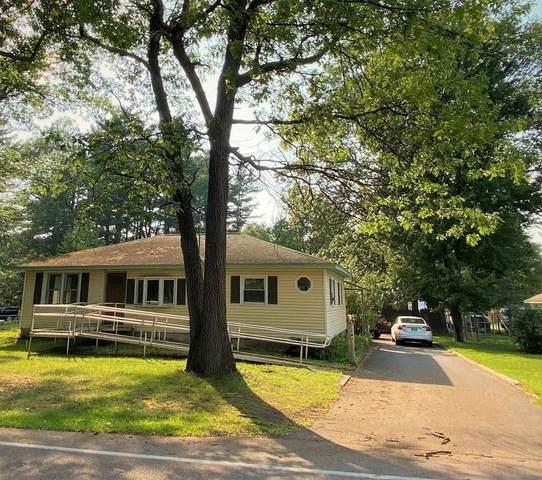 652 Bean Road, Colchester, VT 05446 (MLS #4871162) :: The Gardner Group