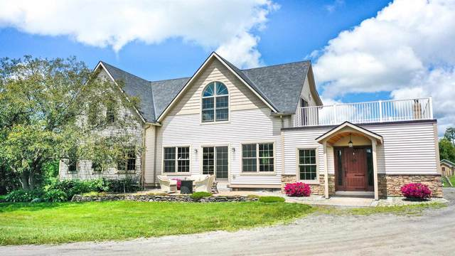 147 Fournier Road, Concord, VT 05824 (MLS #4871213) :: The Gardner Group