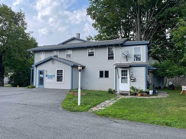 191 Clark Avenue, Brattleboro, VT 05301 (MLS #4871233) :: Signature Properties of Vermont