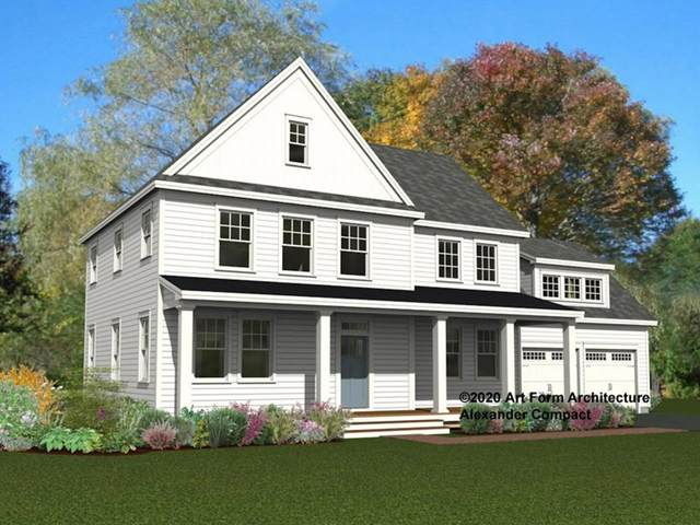 25 Rt. 107 #2, Brentwood, NH 03833 (MLS #4871296) :: Signature Properties of Vermont